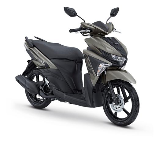 Yamaha Viet Nam se tung ra 3 mau xe hoan toan moi vao dip cuoi nam - 3