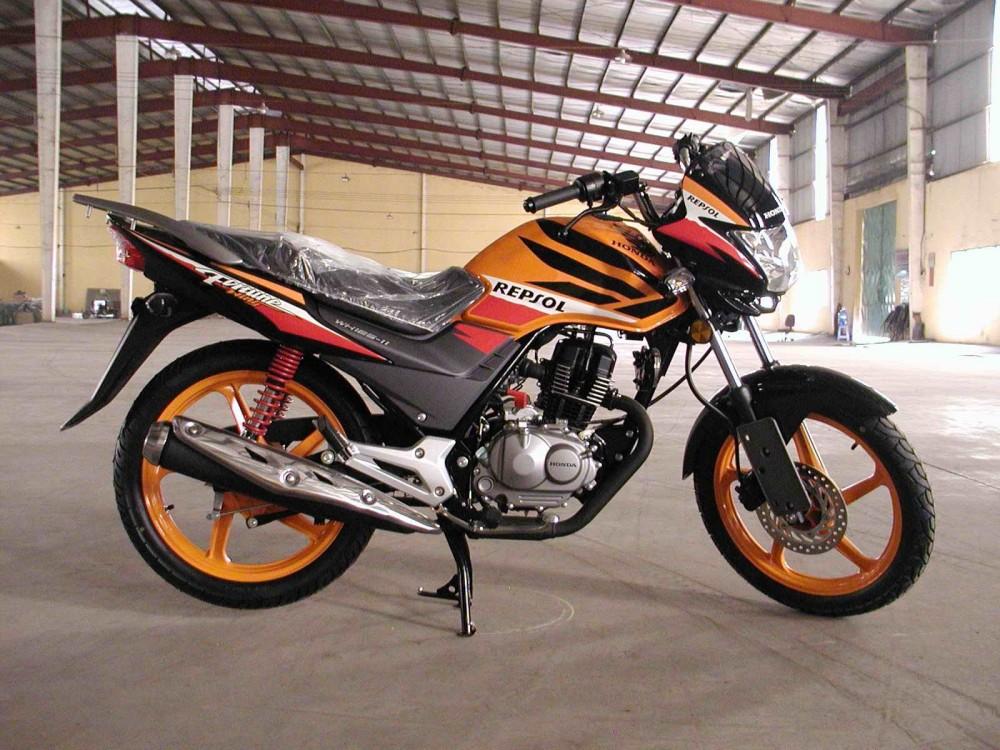 Can mua xe moto Honda fortune 125cc