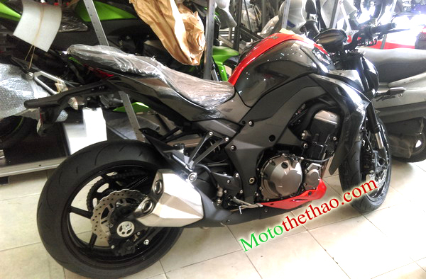 Ban honda kawasaki Suzuki Yamaha nhap Chau Au 2015 2016 gia sieu tot - 7
