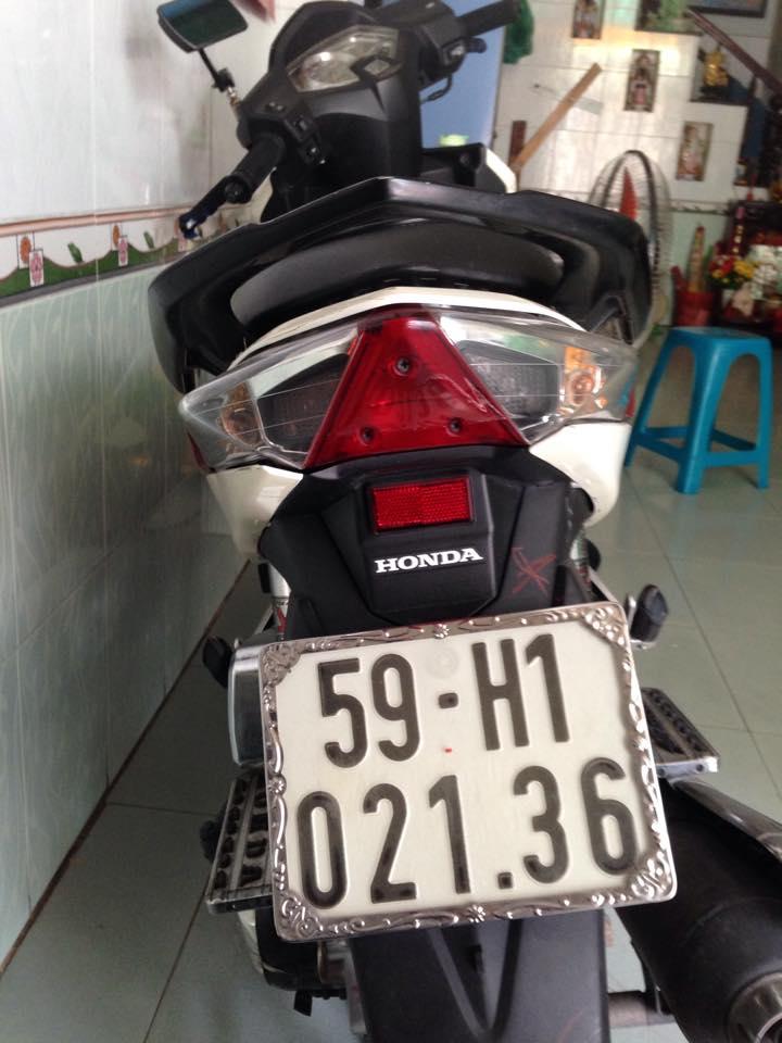 Ban xe AB Thai FI doi 2011 - 3