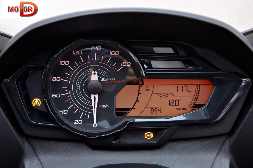 BMW C650 GT DUC QUANG NGAI - 6