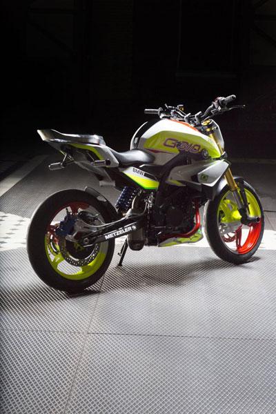 BMW Concept Stunt G310 co the se la mau mo to 300 phan khoi moi cua BMW - 5