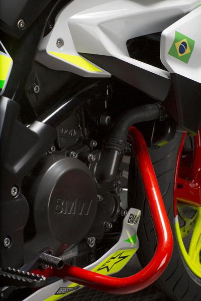 BMW Concept Stunt G310 co the se la mau mo to 300 phan khoi moi cua BMW - 6