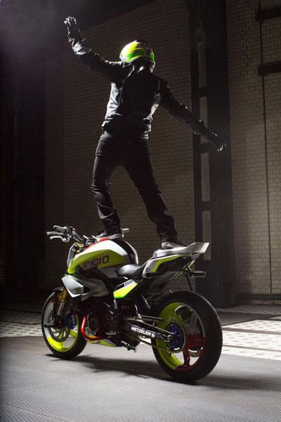 BMW Concept Stunt G310 co the se la mau mo to 300 phan khoi moi cua BMW - 17