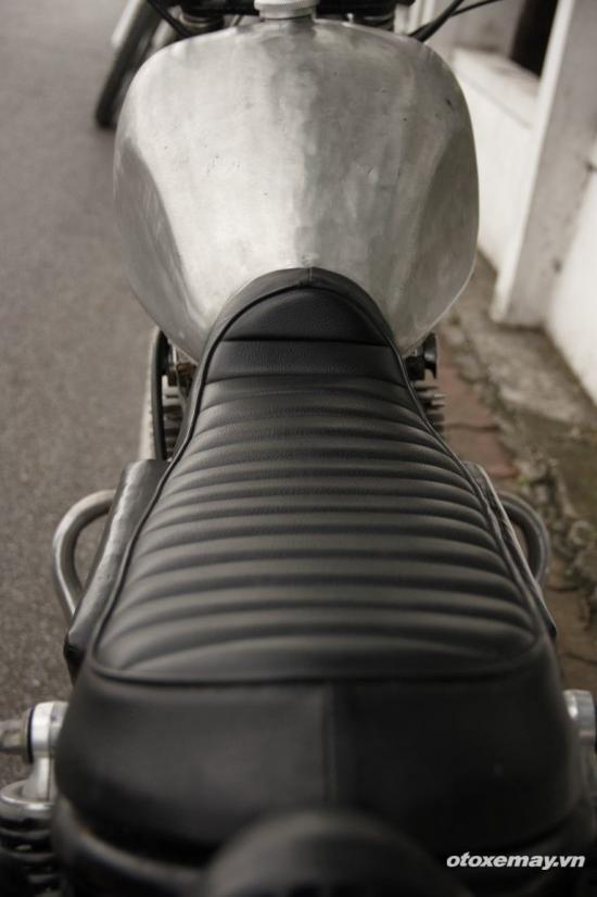 Brat bike GS 400 do dam chat men va day lich lam - 7