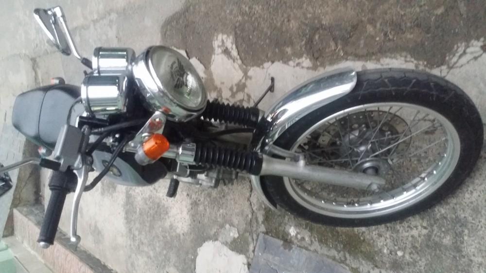 Can ban GB 250 cc - 4