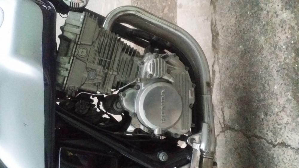 Can ban GB 250 cc - 5