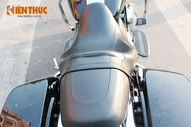 Can canh HarleyDavidson Street Glide gia 11 ty tren pho Sai Thanh - 10