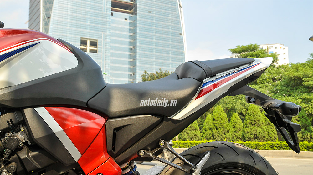 Can canh Honda CB1000R ABS 2015 gia hon 400 trieu tai Ha Noi - 10