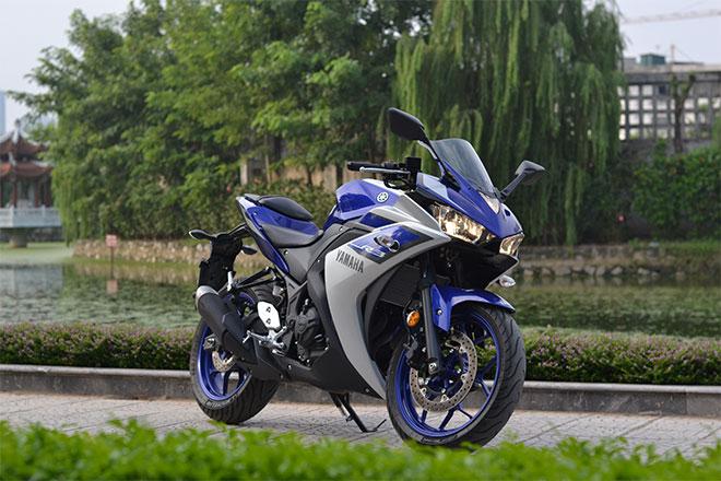 Canh tranh voi doi thu bang gia lieu Yamaha R3 con giu duoc chat - 5