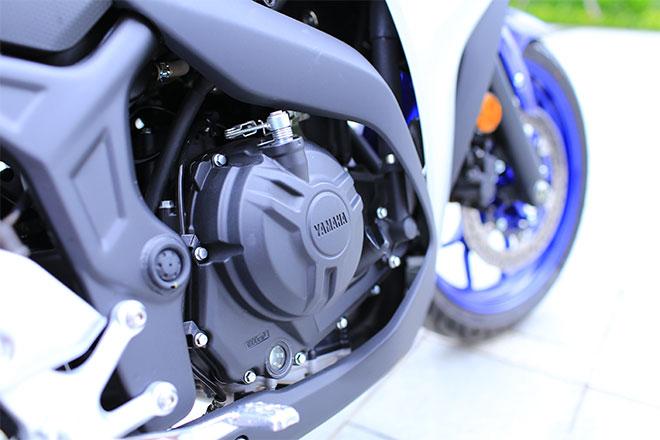 Canh tranh voi doi thu bang gia lieu Yamaha R3 con giu duoc chat - 18