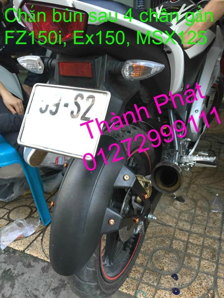 Chuyen do choi Honda CBR150 2016 tu A Z Up 21916 - 8