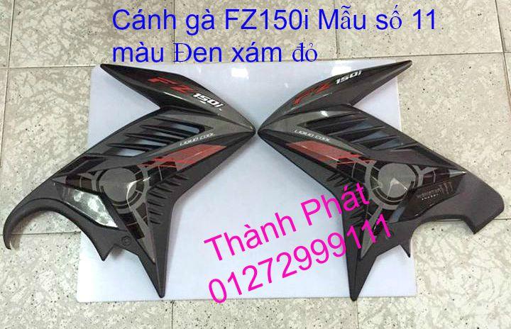 Chan bun sau che cho Z1000 2014 2012 Z800 CB1000 Hyperstrada motard M795 KTM Duke 125 200 B - 41