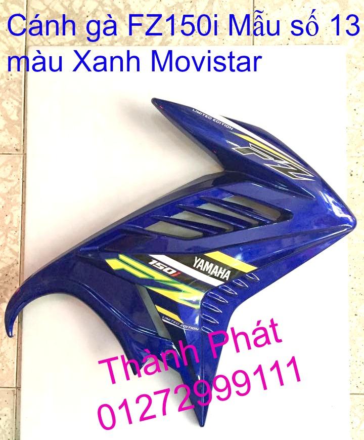 Chan bun sau che cho Z1000 2014 2012 Z800 CB1000 Hyperstrada motard M795 KTM Duke 125 200 B - 50