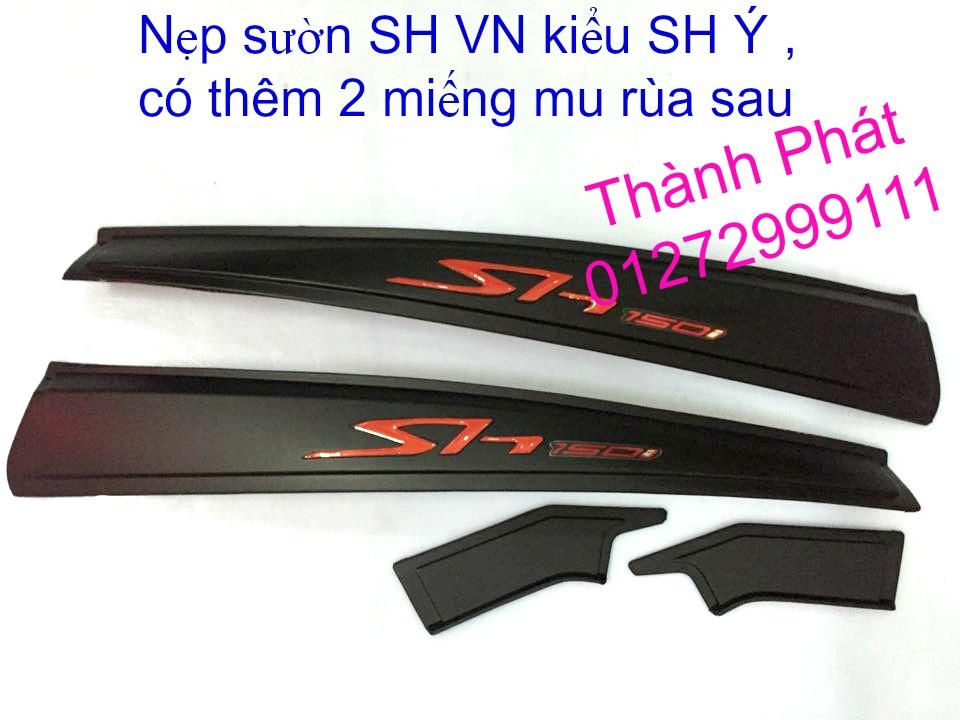 Chuyen Phu tung va do choi SH VN 2013 Gia tot Up 12 7 2015 - 32
