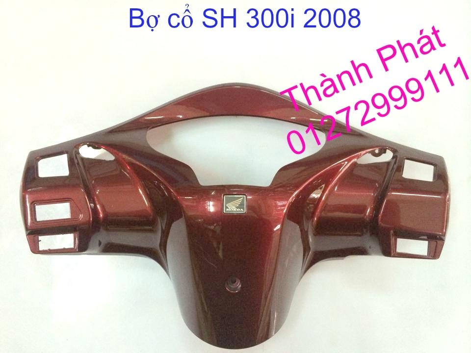 Chuyen phu tung zin Do choi xe SH 300i 2008 SH300i 2013 Freeway 250 nut tat may SH 300i Bao t - 42