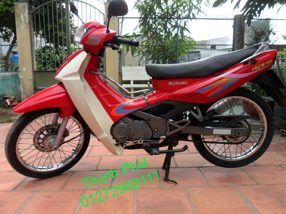 Chuyen phu tung zin Su Xipo Satria YA Z125 date 1997 2013 Gia tot update thang 1 2014 - 3
