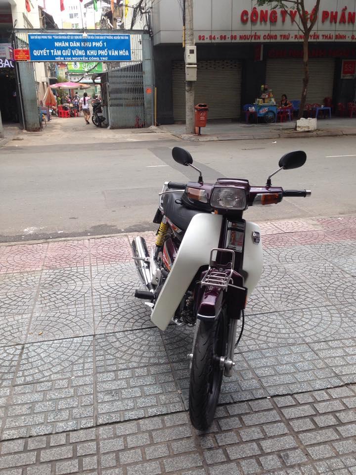 Con Dream do chat phong cach cua nguoi co tuoi - 5