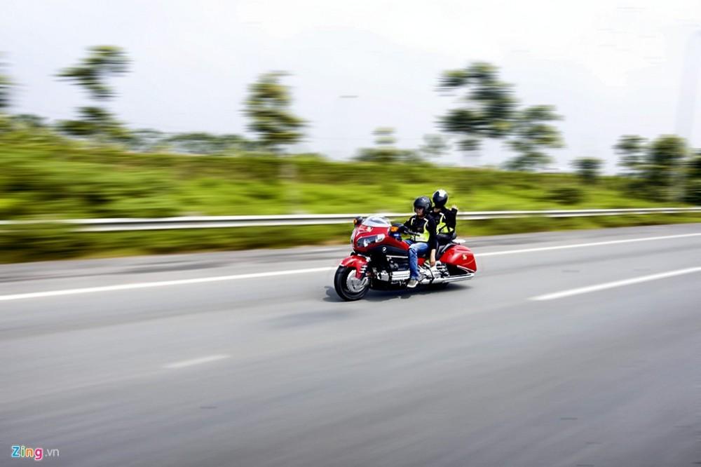 Dan sieu moto chinh phuc dinh deo Tay Bac - 8