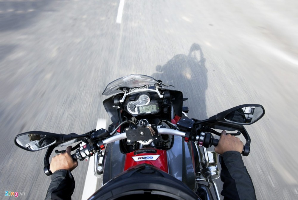Dan sieu moto chinh phuc dinh deo Tay Bac - 16
