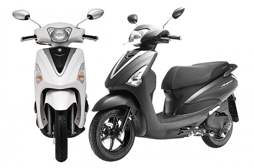 Danh gia Yamaha Acruzo 2015 Gia xe va chi tiet hinh anh