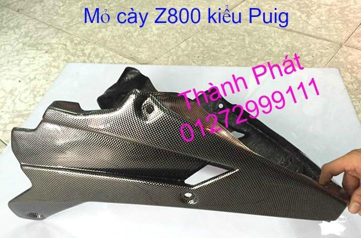 Chan bun sau che cho Z1000 2014 2012 Z800 CB1000 Hyperstrada motard M795 KTM Duke 125 200 B - 35
