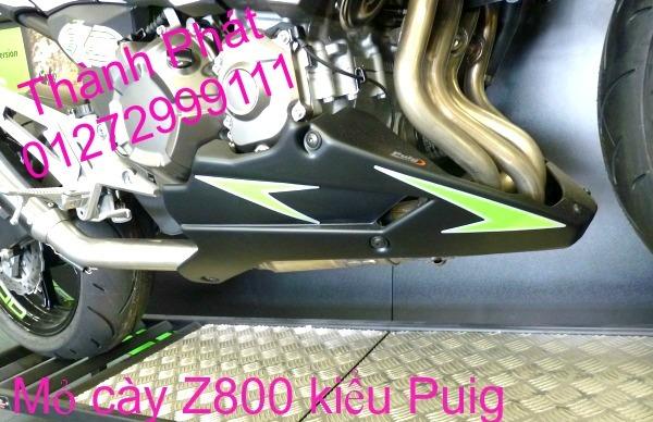 De con va Mo cay cho Z800 CB1000 CBR1000 kieu dang Puig Gia tot - 15