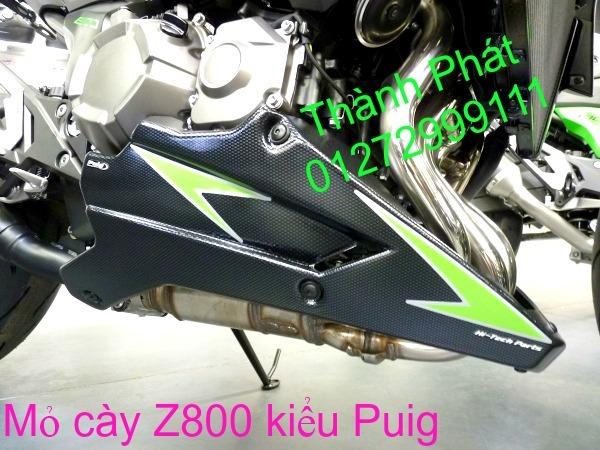 De con va Mo cay cho Z800 CB1000 CBR1000 kieu dang Puig Gia tot - 14