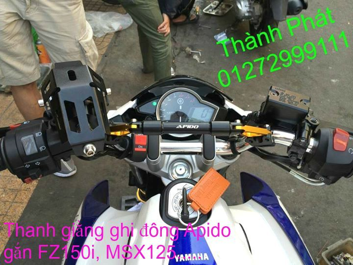 Do choi cho FZ150i tu A Z Gia tot Up 4112014 - 39