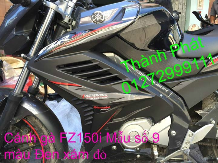 Chan bun sau che cho Z1000 2014 2012 Z800 CB1000 Hyperstrada motard M795 KTM Duke 125 200 B - 28