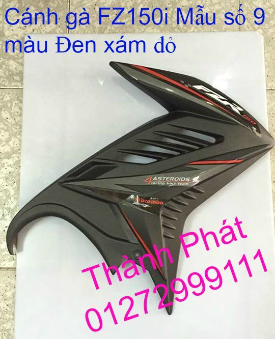 Chan bun sau che cho Z1000 2014 2012 Z800 CB1000 Hyperstrada motard M795 KTM Duke 125 200 B - 26