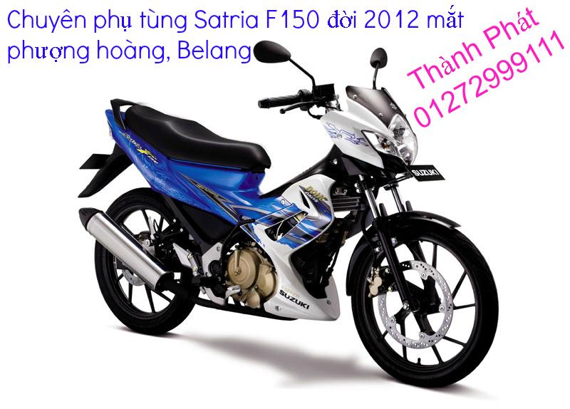 Do choi cho Raider 150 VN Satria F150 tu AZ Up 992015 - 14