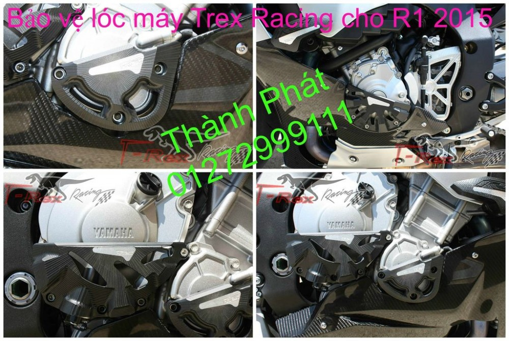 Do choi cho Yamaha R1 2015 - 6