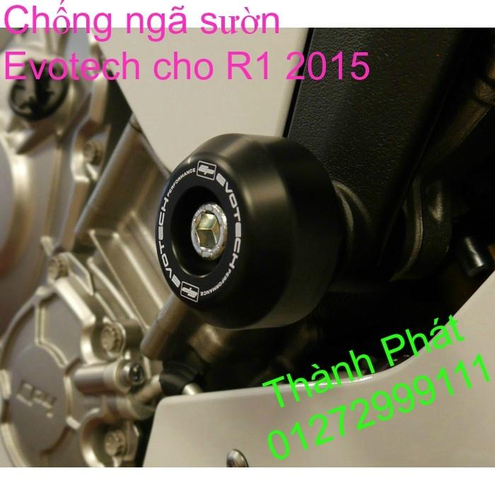 Do choi cho Yamaha R1 2015 - 9