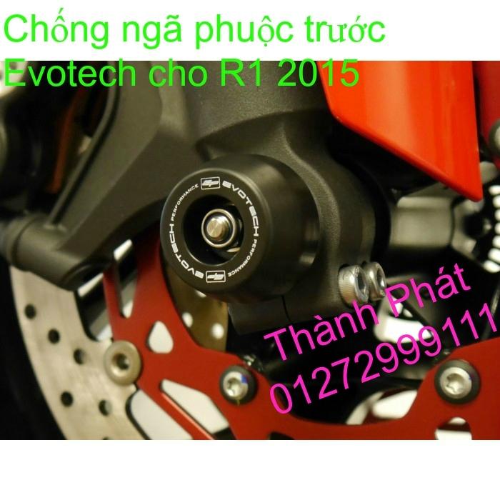 Do choi cho Yamaha R1 2015 - 10