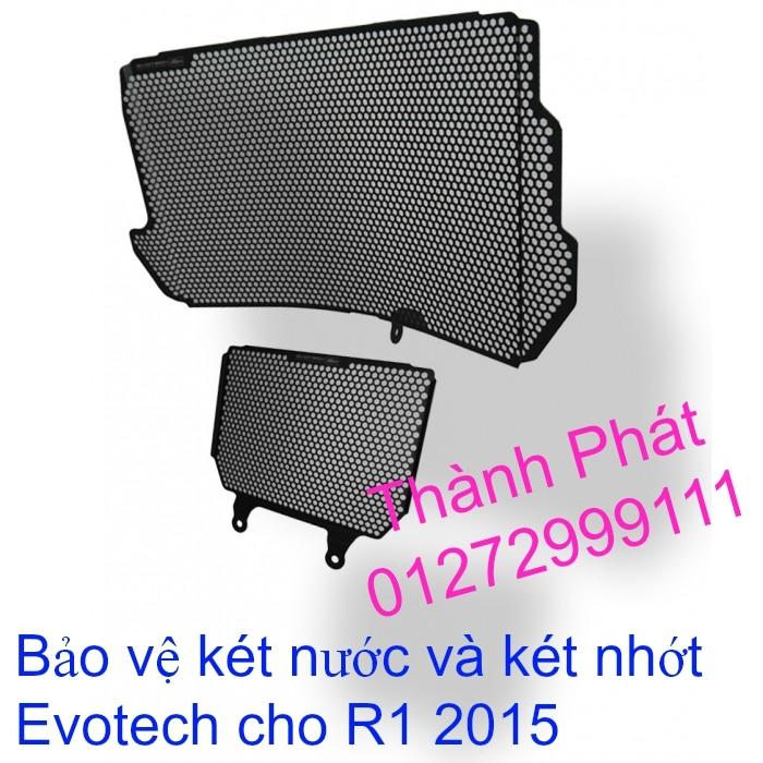 Do choi cho Yamaha R1 2015 - 12
