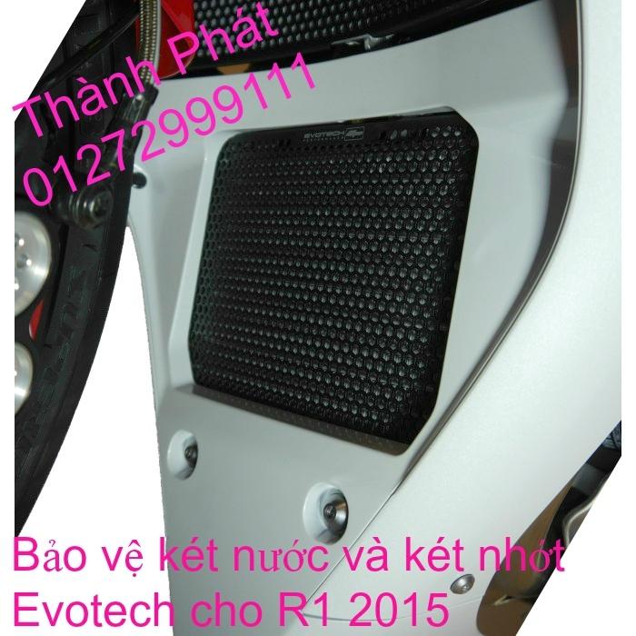 Do choi cho Yamaha R1 2015 - 13