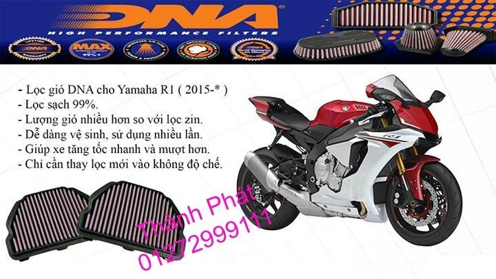 Do choi cho Yamaha R1 2015 - 8