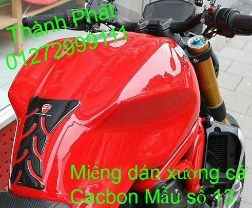 Do choi Ducati 795 796 821 899 1199 Hyperstrada motard ScamlerGia tot Up 29102015 - 24