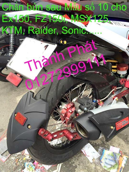 Chuyen do choi Sonic150 2015 tu A Z Up 6716 - 18