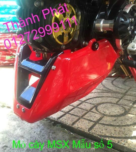 Do choi Honda MSX 125 tu A Z Phan 2 Up 2052015 - 30