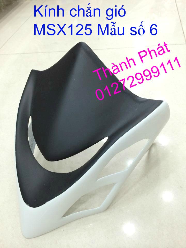 Do choi Honda MSX 125 tu A Z Phan 2 Up 2052015