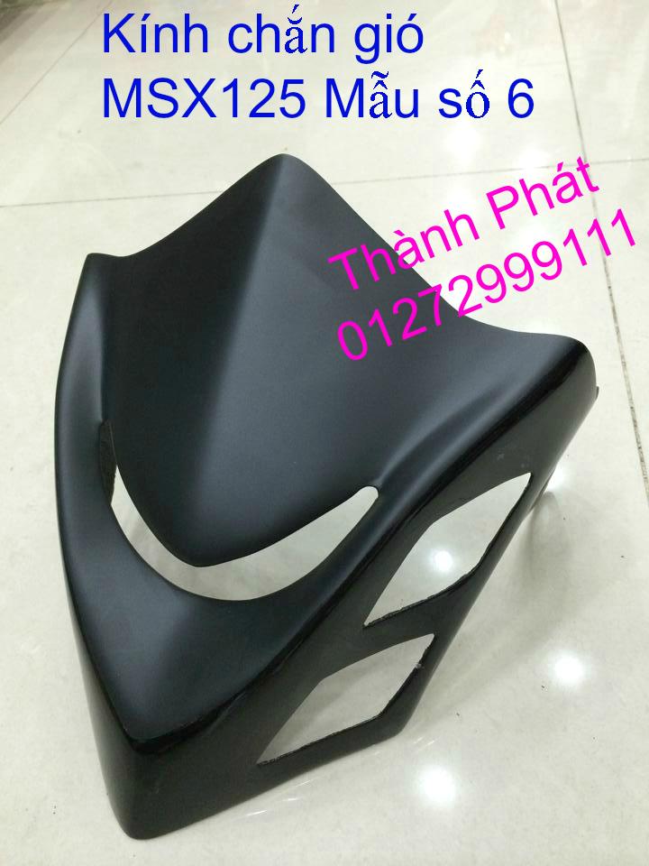 Do choi Honda MSX 125 tu A Z Phan 2 Up 2052015 - 2