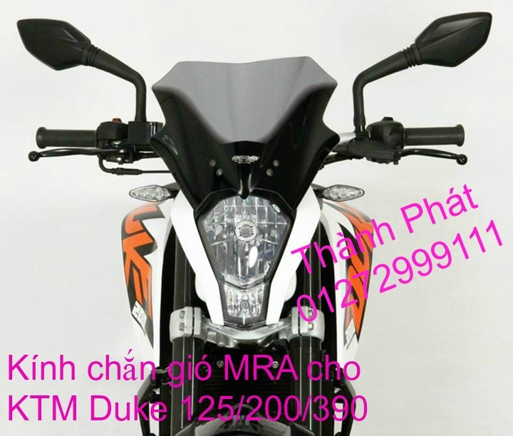 Do choi KTM Duke 125 200 390 tu A Z Gia tot Up 522015 - 32
