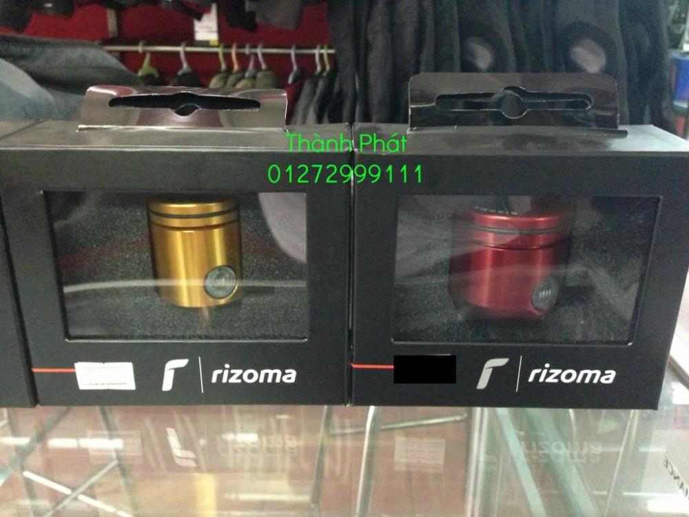 Do choi RIZOMA chinh hang made in ITALY Bao tay Gu Kieng Bihh dau Nap nhot do choi Rizoma cho - 6