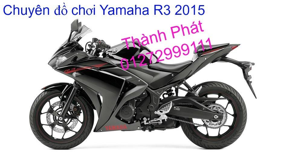 Do choi Yamaha R3 2015 tu A Z Gia tot Up 3102015 - 3