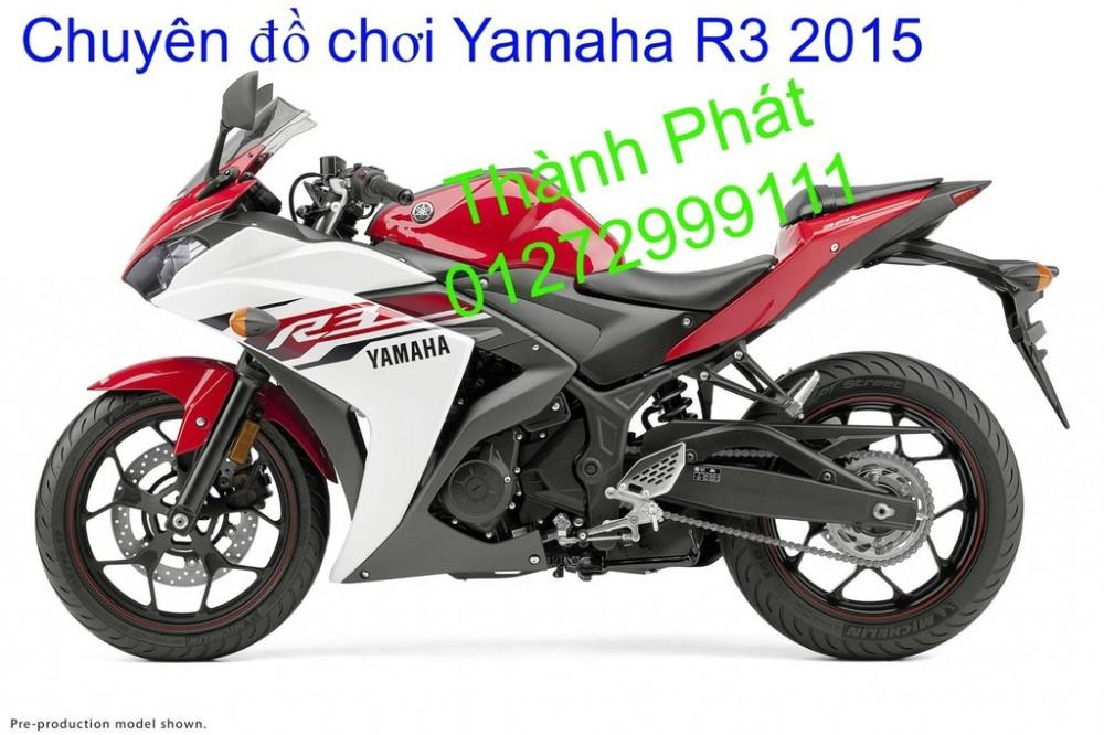Do choi Yamaha R3 2015 tu A Z Gia tot Up 3102015 - 2