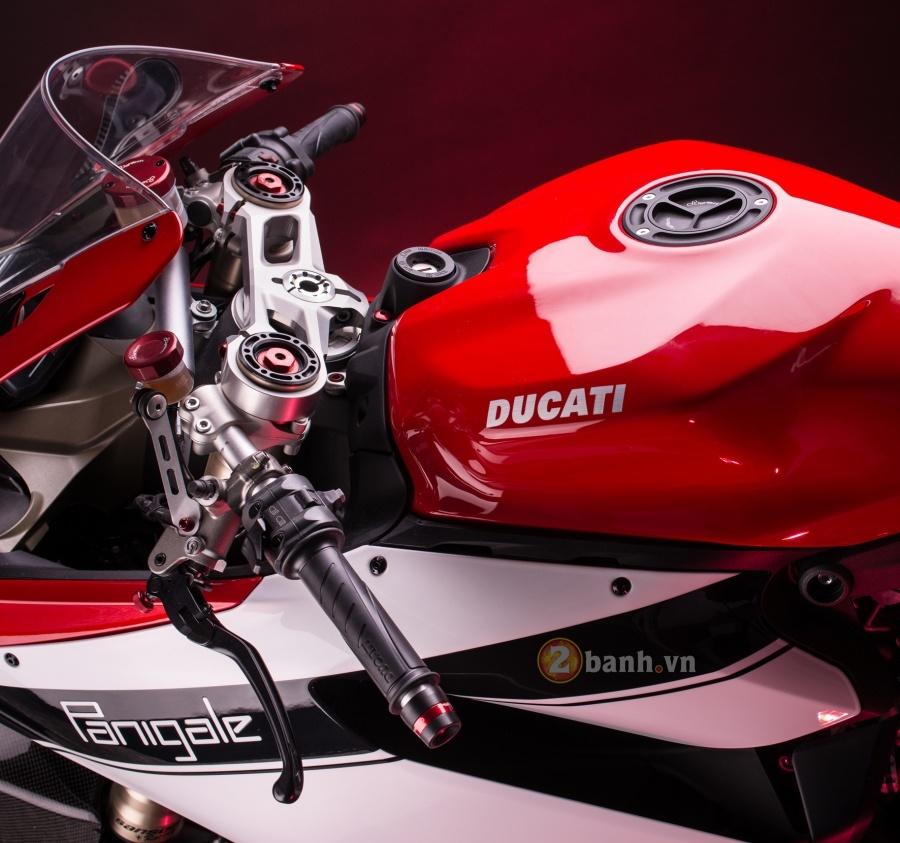 Ducati 1199 Panigale do dep tuyet hao voi phien ban LighTech - 3