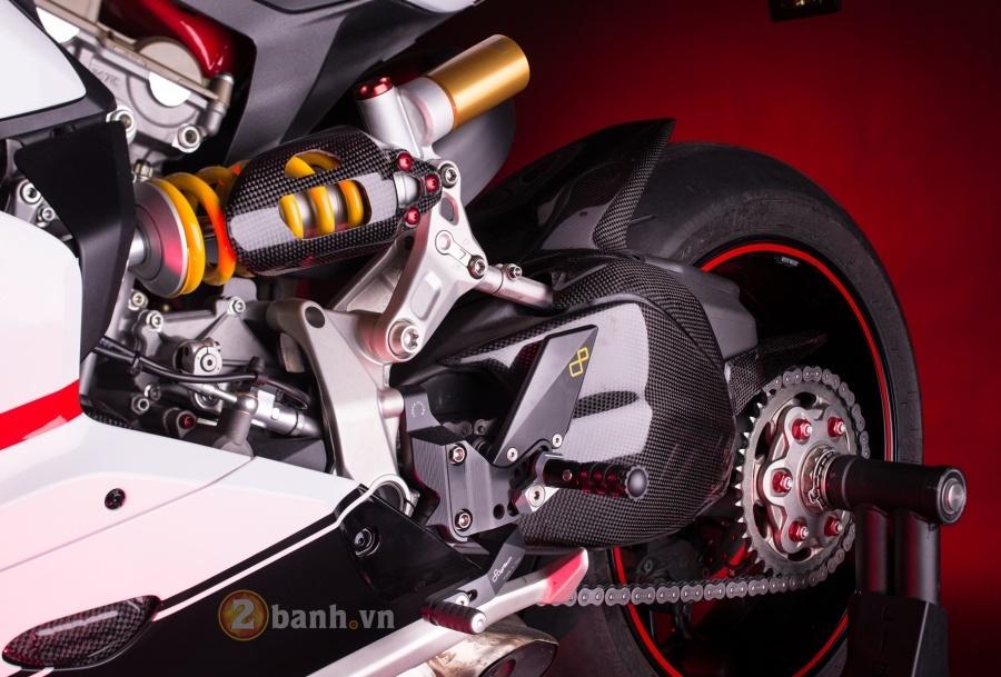 Ducati 1199 Panigale do dep tuyet hao voi phien ban LighTech - 7