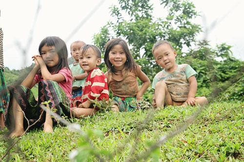 Dung xe may chinh phuc Pha Luong nhung ngay mua xa khoi - 2